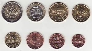 Serie euro
